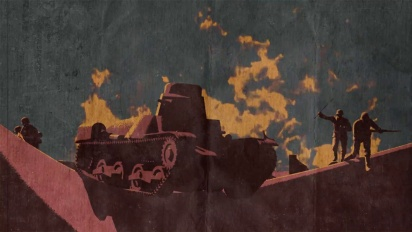 Hearts of Iron IV - Waking the Tiger -julkistustraileri