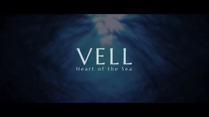 Black Desert Online - Vell-traileri