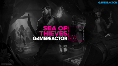 GR Liven uusinta: Sea of Thieves