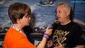 Skull & Bones - Justin Farren haastattelussa