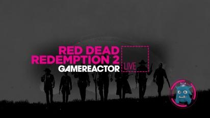 GR Liven uusinta: Red Dead Redemption 2