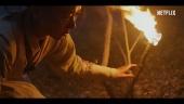 Kingdom - virallinen traileri 2 Netflix
