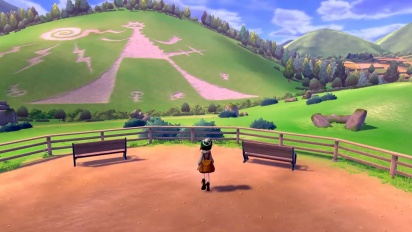 Pokémon Sword/Shield - Forge a Path to Greatness -traileri