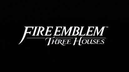 Fire Emblem: Three Houses - tarinatraileri