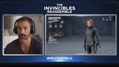 Marvel's Avengers - Invincibles Reassemble Traileri