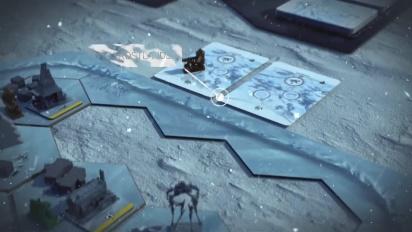 Frostpunk: The Board Game  - Kickstarter Campaign Launch Traileri