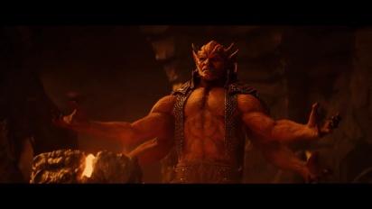 The Elder Scrolls Online: Blackwoods - Gates of Oblivion Launch Cinematic