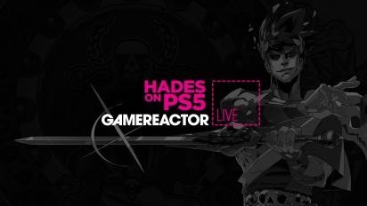 GR Liven uusinta: Hades on PS5