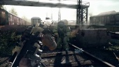 Ghost Recon: Future Soldier - Inside Recon-Raven Strike Trailer