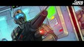 Command & Conquer 4 - Motion Comic Episode 1