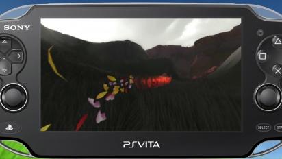 Flower - PS Vita E3 Trailer