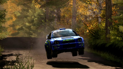 Dirt Rally - Flying Finland traileri