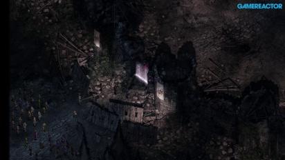 Baldur's Gate: Siege of Dragonspear -videoesittely