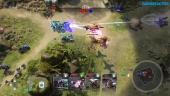 Halo Wars 2: Blitz -pelikuvaa