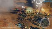 Halo Wars 2 -kampanjapelikuvaa