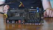 Nopea katsaus - MSI Z270 Gaming Motherboard