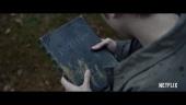 Death Note -  Netflix Live Action Movie Teaser Trailer