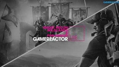 GR Liven uusinta: Ubisoft Special
