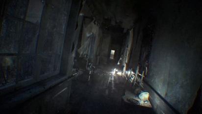 Resident Evil 7: Biohazard - Making of osa 1: ensimmäiset tunnit