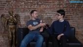 Battle Chasers: Nightwar - haastattelussa Joe Madureira