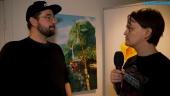 Bait! - Gustav Stenmark haastattelussa