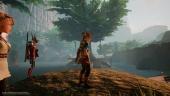 Oceanhorn 2 - GDC Demo -traileri