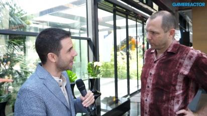 Thekla - Jonathan Blow haastattelussa