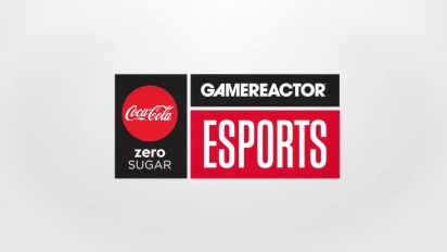 Coca-Cola Zero Sugar & Gamereactor's Weekly Esport Round-up S02E25
