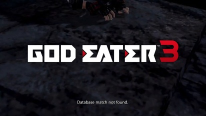 God Eater 3 - Take Back Our World -traileri