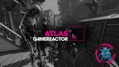 GR Liven uusinta: Atlas