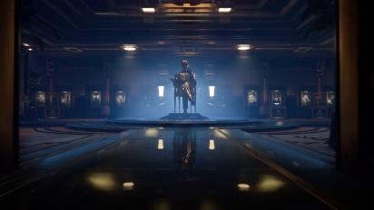 Close to the Sun - Release Date Epic Games -traileri