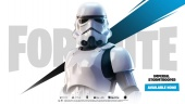 Fortnite - Imperial Stormtrooper -traileri