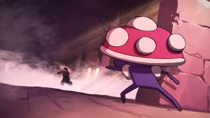 Dead Cells: The Bad Seed - Animated Traileri