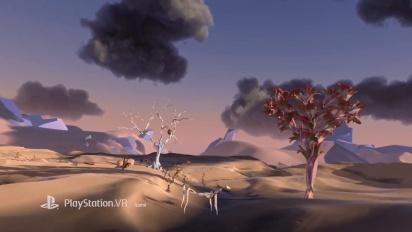 Paper Beast - Sandbox Traileri