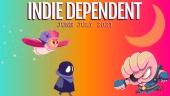 Indie Dependent: June - July 2021