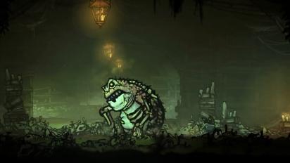 Tails of Iron - Gameplay-traileri