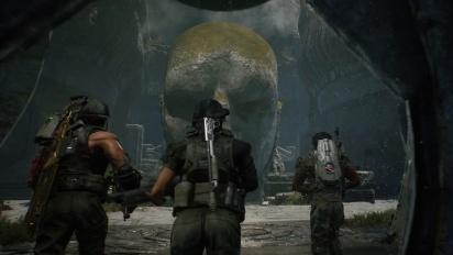 Aliens: Fireteam Elite - Survive the Hive -traileri