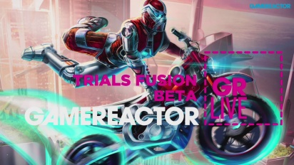 Games To Look For: April 2014 + Trials Fusion Beta - Livestream Replay