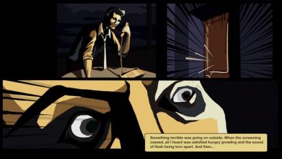 Skyhill - Gamescom Trailer