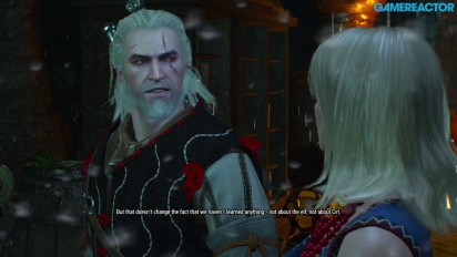 GRTV:n Game of the Year 2015 - #1 The Witcher 3: Wild Hunt