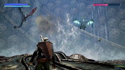 Scalebound - E3 2016 -esittely