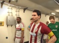 PES 2017 - Atlético Madrid vs Flamengo