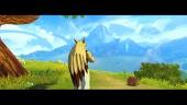 Shiness - Music Trailer - julkaisupäivän paljastus