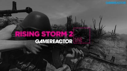 GR Liven uusinta: Rising Storm 2: Vietnam