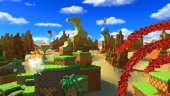 Sonic Forces - Episode Shadow -pelikuvaa