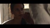 Tomb Raider - ensimmäinen traileri