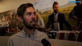 Far Cry 5 - Phil Fournier haastattelussa