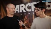 Far Cry 5 - Raphael Parent haastattelussa