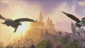 The Elder Scrolls Online: Summerset - pelikuvan julkistustraileri