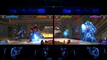 Halo: Fireteam Raven - Arcade Experience -paljastustraileri